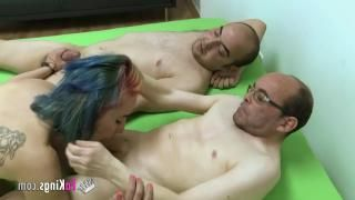 Father girls sex