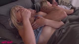 Husband wife sex in the bedroom