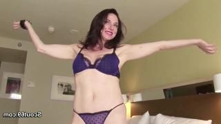Two mom and dad sex